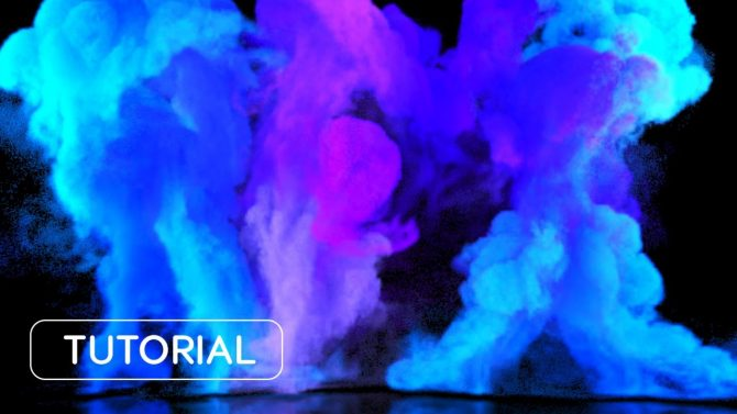 Neon Light In 3ds Max