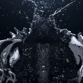 Black Water Project by Magomed Baymurzaev