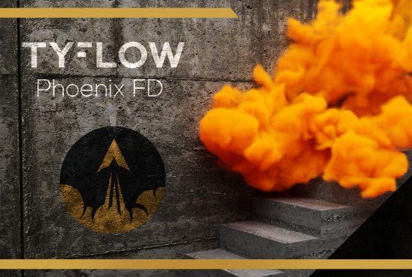 tyflow physx vfx tutorial