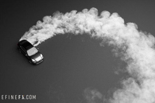 #7 Drift & Burnout
