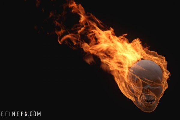 #11 Small Scale Fire