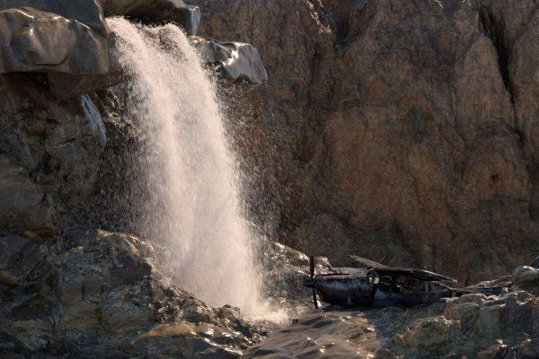 #10 Waterfall