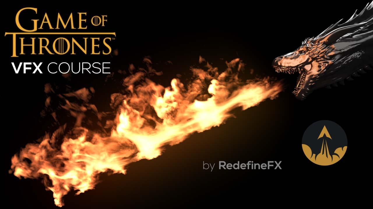 free vfx course