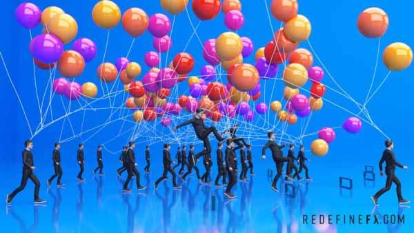 tyflow balloons